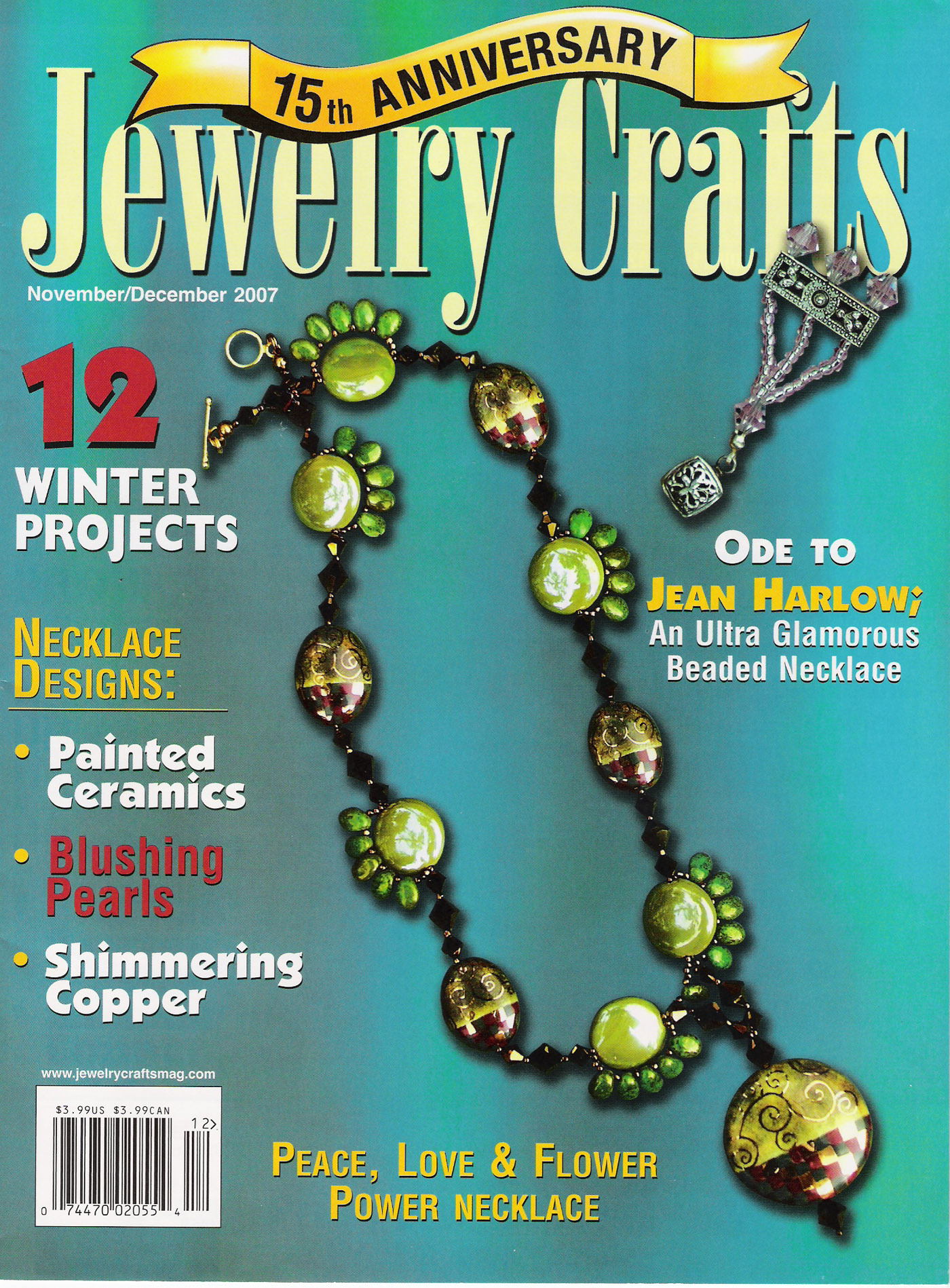 Jewelry Craft Cover